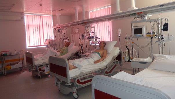 Еминентни београдски љекари дио тима невесињске болнице