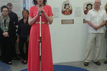 Hercegovački heroji u galeriji RTS: Ponosni na slobodnu Hercegovinu! (FOTO)