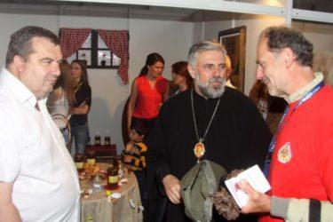 Владика Григорије: Колико данас има живота на билећком сајму толико има живота у Херцеговини!