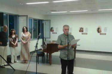 Нови Сад: Оживели  јунаци Херцеговачког устанка (ВИДЕО)