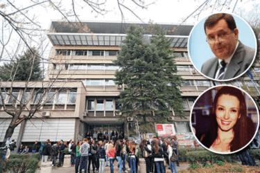 Додик на ФПН додељује награду Сањи Вуковић, колумнисткињи СХ
