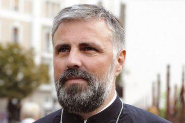 ВЛАДИКА ГРИГОРИЈЕ: Долазак папе у Сарајево охрабрује!