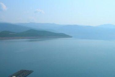На дну Билећког језера потопљен је крај који крије многе тајне! (ВИДЕО)