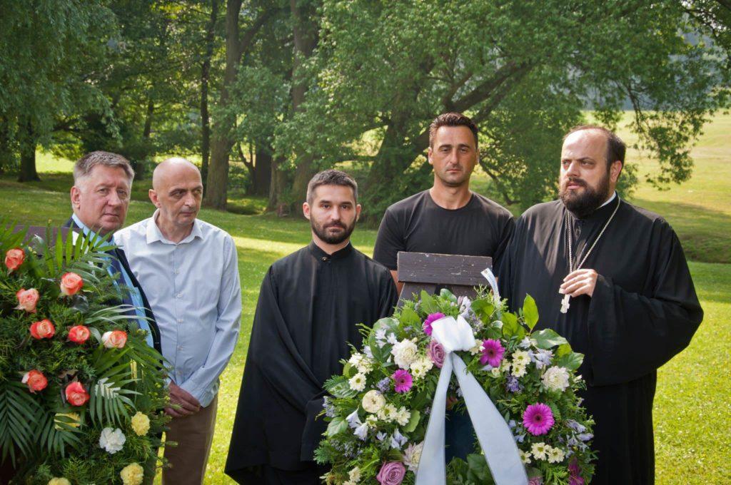 Браћа по крви: Делегација из Херцеговине на комеморацији у Лидицама