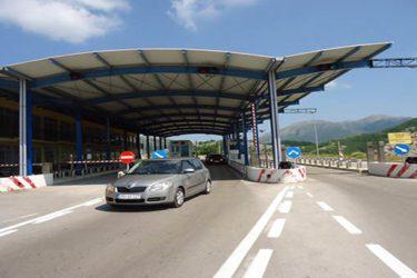 Хоће ли бити укинута наплата на путу Херцег Нови-Требиње?