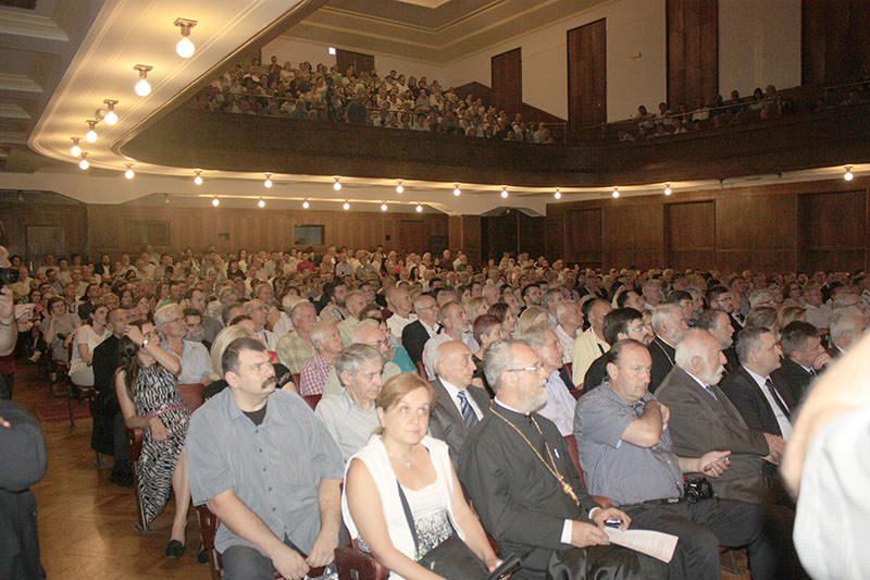 (ВИДЕО) Херцеговачка академија: Највећи скуп Херцеговаца у Србији у овоме веку