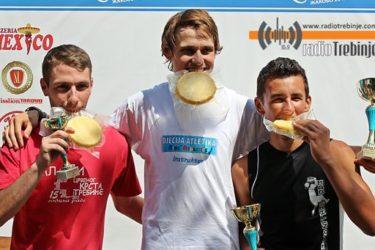 Pobjednički sirac sira otišao u Nikšić