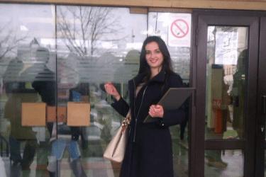 NAJBOLJI STUDENTI HERCEGOVINE: Vesna Radovanović – biohemijski inženjer sa prosekom 9,80