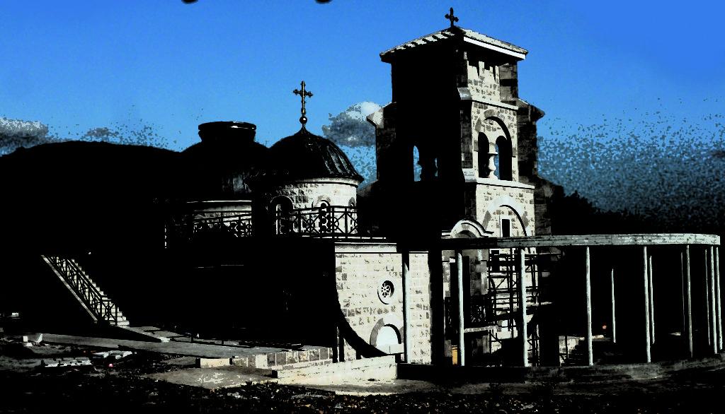 Храм Христовог Васкрсења у Пребиловцима