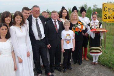 Видовдан у Сечњу: Амбасадор Белорусије на академији