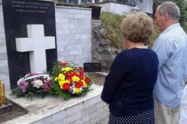 Obilježene 23 godine od stradanja Srba iz Jabuke
