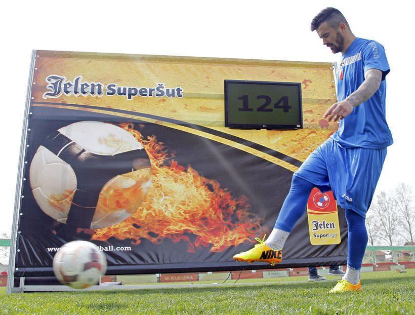 Никола Попара: У Херцеговцу су ме научили да будем и фудбалер и човек!