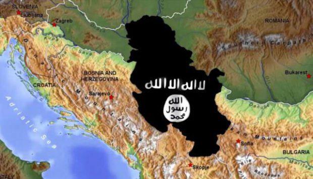 Србија прва на мети исламиста?