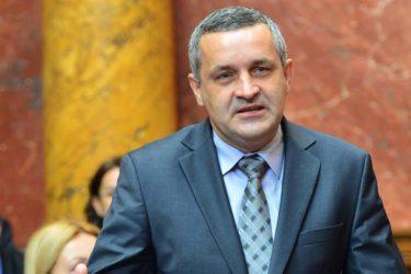 """Линта тражи од Европског парламента да донесе Резолуцију о """"Олуји"""""""