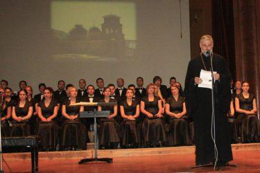 Позив епископа Григорија на прослављење мученика и освећење храма у Пребиловцима