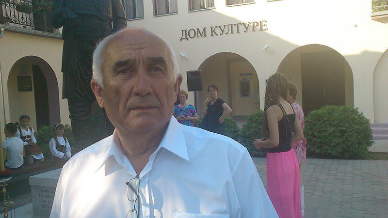 Ристо Дангубић: Сећање на вишевековну борбу Херцеговине за националну и верску слободу