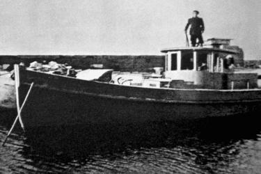 Билећка трилогија: Трабакулом на пусто острво