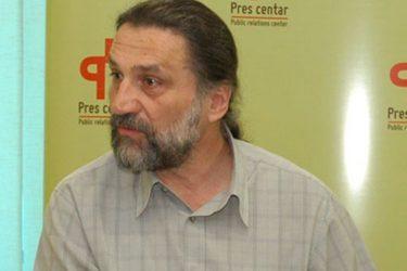 """Награда """"Петровдански вијенац"""" за Радомира Уљаревића"""