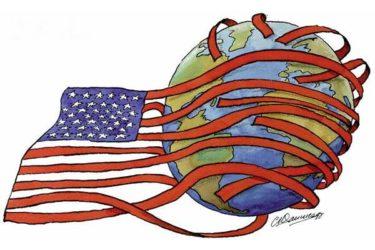 Блог једног Херцеговца у Београду: Он, ја и она (Америка)