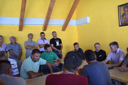 Владика Григорије: Достојанство РС мјери се и њеним односом према ратним ветеранима