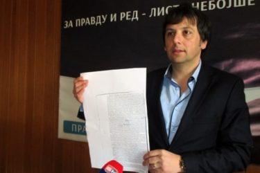 Вукановић: ХЕТ није ничија прћија! (ВИДЕО)