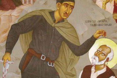 ИСПОВЕСТ УБИЦЕ СВЕТОГ ВУКАШИНА: За неколико сати заклао сам 1100 Срба, а онда ме је пресекао поглед…