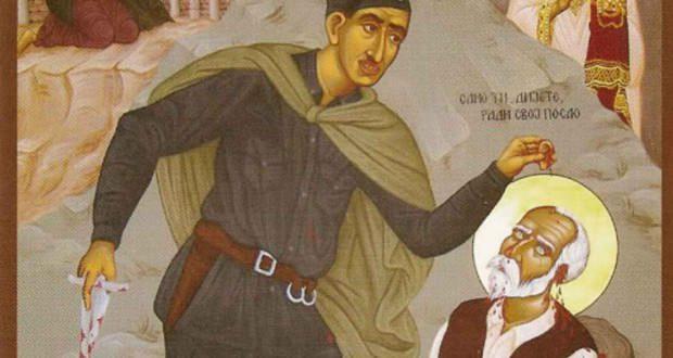 ИСПОВЕСТ УБИЦЕ СВЕТОГ ВУКАШИНА: За неколико сати заклао сам 1100 Срба, а онда ме је пресекао поглед...