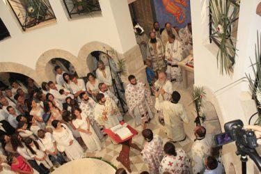 (ВИДЕО) Патријарх Иринеј: Препустимо праведни суд Богу, а не људима!