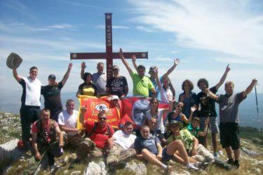 БАБИ У ПОХОДЕ: Први Сабор планинара на Коритнику
