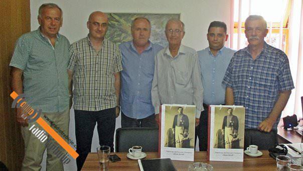 Београдско удружење Требињаца даровало књиге за гимназију и Народну библиотеку