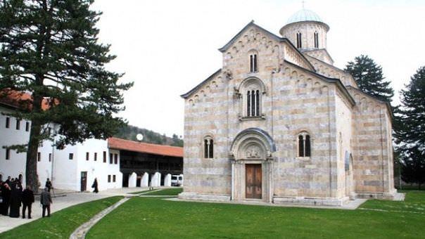 Моћници дробе Српску православну цркву