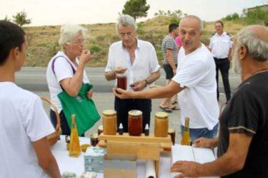 Одржан Други међународни сајам меда на Иваници