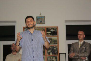 Предраг Лозо: Изложба Пребиловци – Фактографија односа према жртви