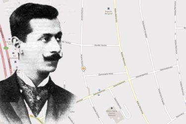 Епилог протеста Удружења Требињаца: Улица Јована Дучића остаје на Чукарици