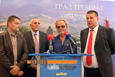 Требиње богатије за три побратимске општине