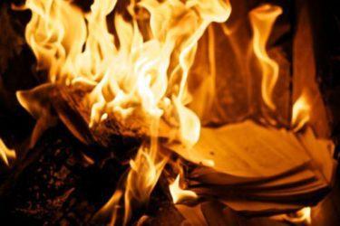 Хрвати спалили 3 милиона књига српских писаца