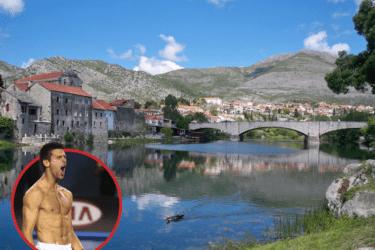 ВУЧУРЕВИЋ: Разговараћемо са Ђоковићем о кандидатури за градоначелника!