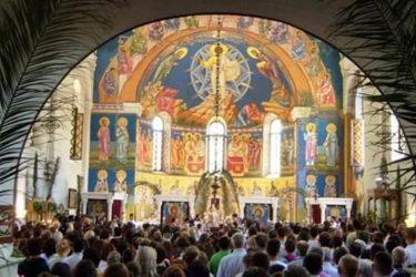 Требиње 18-19. август: Програм прославе Крсне славе града  и саборног храма