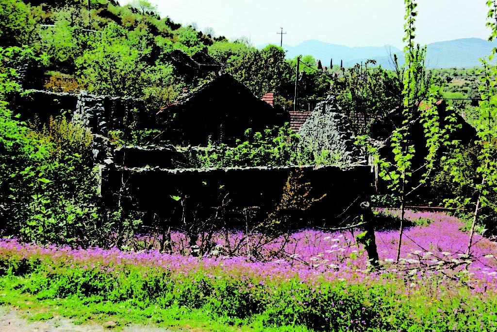 Усташки холокауст над Србима у Херцеговини