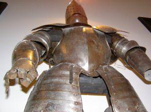 Жупан Грдеша - први познати спски витез који је сахрањен под стећком