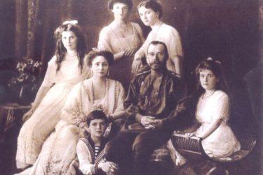 Карађорђев потомак на руском престолу?