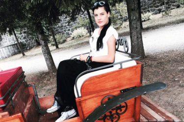 Сандра Сворцан: Заљубљена сам у нови живот!