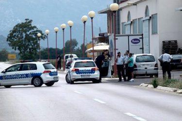 НЕСРЕЋА У ТРЕБИЊУ! Возило граничне полиције прегазило старца