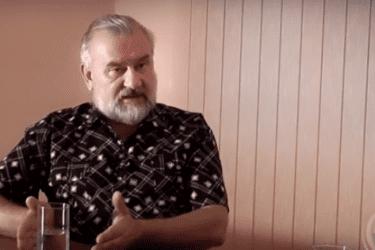 Анатолиј Дмитријевич Степанов: У основи западног погледа на свет лежи сатанистичка природа