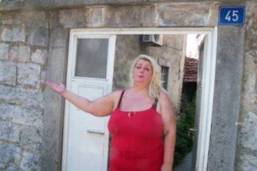 Гордана Ђурковић: Стан је наш, извршиоци ће опет пољубити врата!