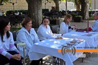 Свјетски дан срца: У Требињу се годишње од срчаних текоба лијечи  110 пацијената