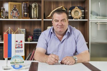 Миљан Алексић: У општинској каси нема ђавољег динара!