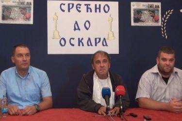 Горан Радовановић : Не очекујемо пуно, довољно је да је Србија прихватила да је ово релевантна тема за њу