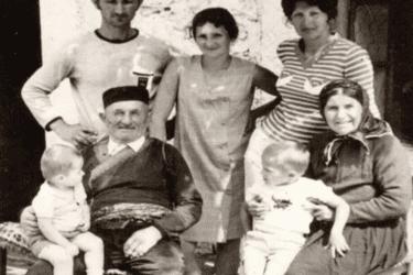 Bilećka trilogija: Utihnula djedova toplina