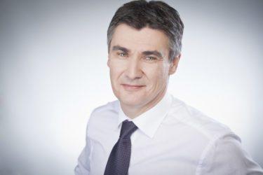 """Milanovićeva """"diplomatija"""": Ja sam prijatelj Srba, Srbijanci su već nešto drugo!"""
